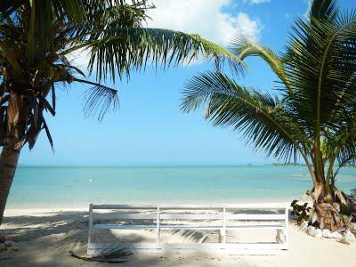 Las playas paradisíacas de Bahamas