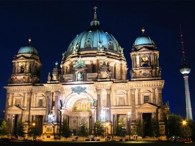 Berlin - Catedral