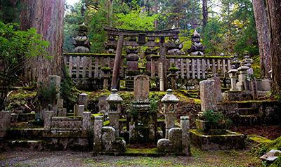 Koyasan, Japan National Tourism Organization