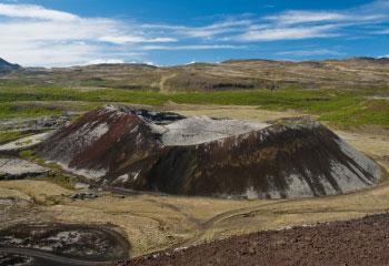 Cráter de Grábrok