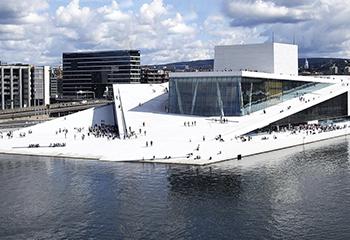 Oslo centro