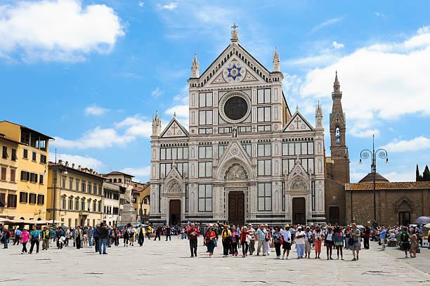 Piazza de la Santa Croce