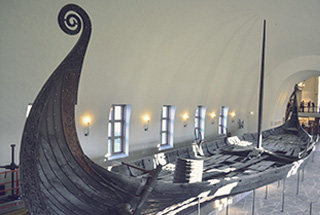 Museo Vikingo de Oslo