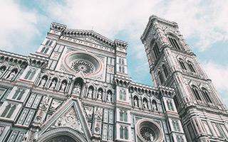 Catedral de Santa Maria dei Fiori, Florencia
