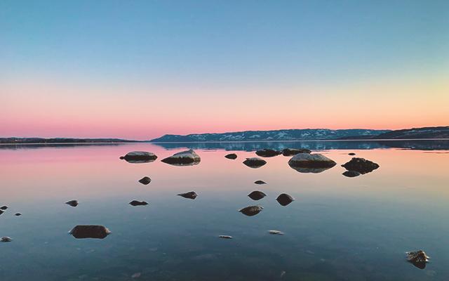 Lago Mjosa