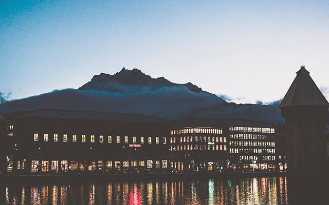Área de Lucerna