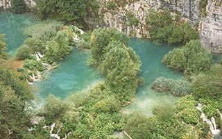 Parque Nacional de Plitvice
