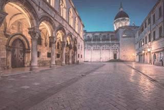 Casco histórico Dubrovnik