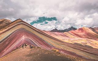 Montaña del Arcoiris
