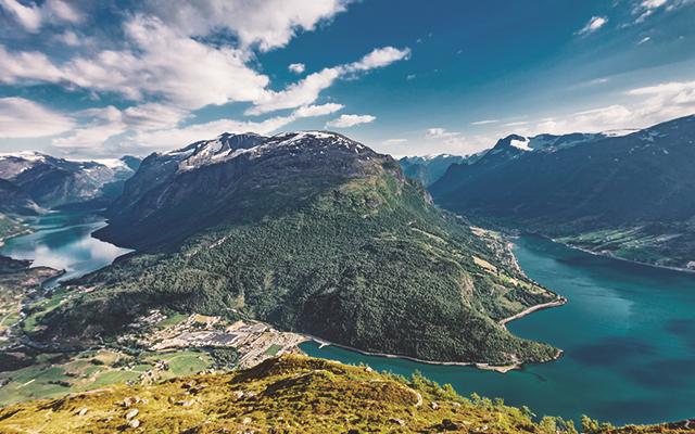Área de Nordfjord