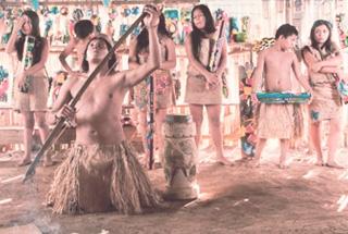 Reserva indígena Maleku