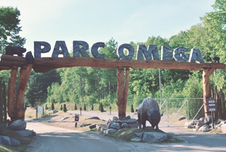 Parque Natural Omega