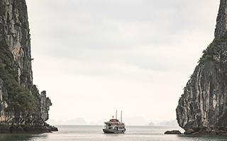 Bahía de Ha-Long