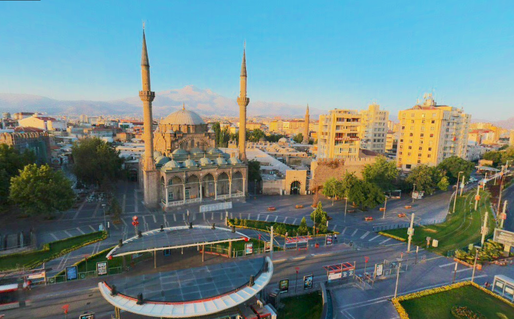 Kayseri