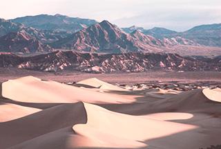 Death Valley (El Valle de la Muerte)