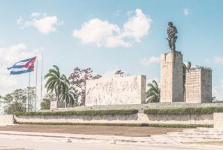 Mausoleo del Ché Guevara, Santa Clara